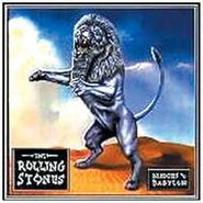 The Rolling Stones, Bridges To Babylon (CD)