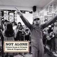 Rivers Cuomo, Not Alone: Rivers Cuomo & Friends Live At Fingerprints EP (CD)