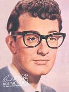 Buddy Holly, Not Fade Away: Complete Studio Recordings & More [Box Set] (CD)