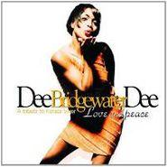 Dee Dee Bridgewater, Love & Peace (CD)
