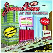 James Brown, Live At The Garden [Expanded Edition] (CD)