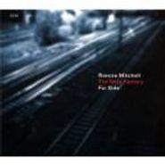 Roscoe Mitchell, Far Side (CD)