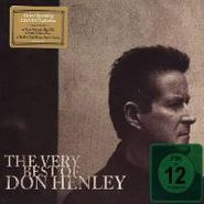 Don Henley, The Very Best of Don Henley [Deluxe Edition] (CD)