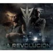 Wisin & Yandel, La Revolucion (CD)