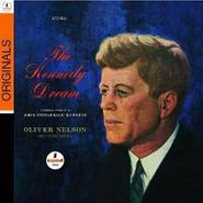 Oliver Nelson & His Orchestra, The Kennedy Dream (CD)