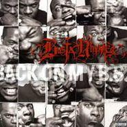 Busta Rhymes, Back On My B.s. (LP)
