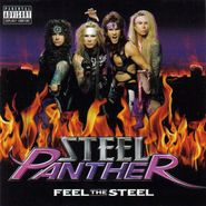 Steel Panther, Feel The Steel [Bonus Track] (CD)