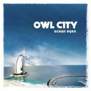Owl City, Ocean Eyes (LP)