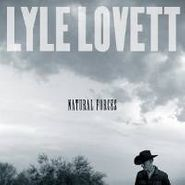 Lyle Lovett, Natural Forces (CD)