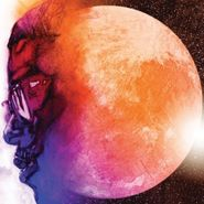 Kid Cudi, Man On The Moon: The End Of Day [Clean Version] (CD)