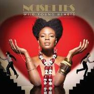 Noisettes, Wild Young Hearts (LP)
