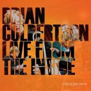 Brian Culbertson, Live From The Inside (CD)