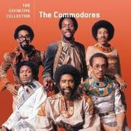 The Commodores, The Definitive Collection (CD)