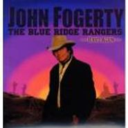 John Fogerty, Blue Ridge Rangers Rides Again (LP)