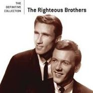 The Righteous Brothers, The Definitive Collection (CD)