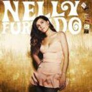 Nelly Furtado, Mi Plan (CD)