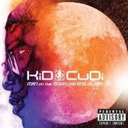 Kid Cudi, Man On The Moon: The End Of Day (LP)