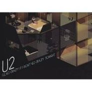 "U2, I'll Go Crazy If I Don't Go Cr (12"")"