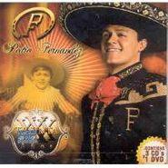 Pedro Fernández, Xxx Anos (CD)