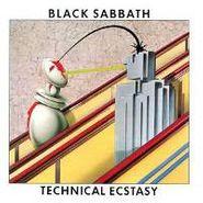 Black Sabbath, Technical Ecstacy (CD)