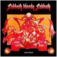 Black Sabbath, Sabbath Bloody Sabbath (CD)
