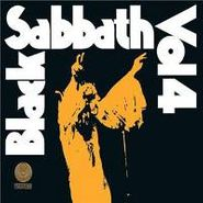 Black Sabbath, Vol. 4 (CD)