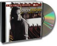 Oscar Chavez, La Mas Completa Coleccion (CD)