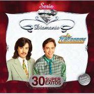 Los Temerarios, Serie Diamante-30 Super Exitos (CD)