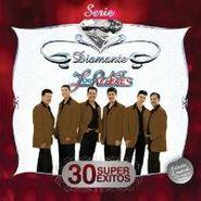 Los Rehenes, Serie Diamante-30 Super Exitos (CD)