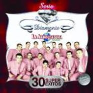 La Arrolladora Banda El Limón, Serie Diamante-30 Super Exitos (CD)
