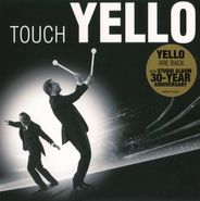 Yello, Touch Yello (CD)