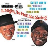 Frank Sinatra, It Might As Well Be Swing (CD)