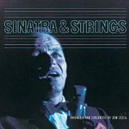 Frank Sinatra, Sinatra & Strings (CD)