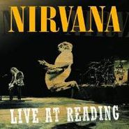 Nirvana, Live At Reading [Deluxe Edition] (CD)
