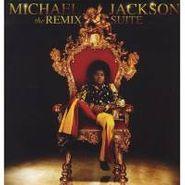 Michael Jackson, The Remix Suite (LP)