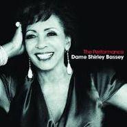 Shirley Bassey, The Performance (CD)