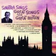 Frank Sinatra, Sinatra Sings Great Songs from Great Britain (CD)