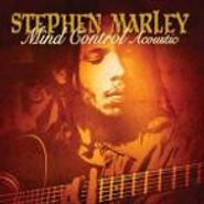 Stephen Marley, Mind Control [Acoustic Version] (CD)