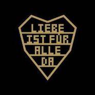Rammstein, Liebe Ist Fur Alle Da (CD)