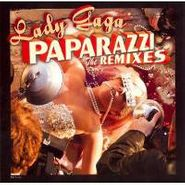 Lady Gaga, Paparazzi-The Remixes (CD)