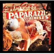 "Lady Gaga, Paparazzi: The Remixes (12"")"