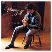 Vince Gill, Love Songs (CD)