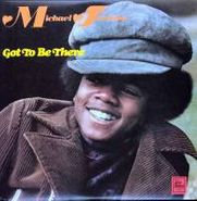 Michael Jackson, Got To Be There (LP)