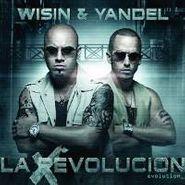 Wisin & Yandel, La Revolucion-Evolution (CD)