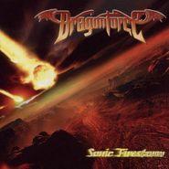 Dragonforce, Sonic Firestorm (CD)