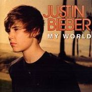 Justin Bieber, My World [Enhanced] (CD)