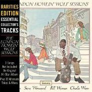 Howlin' Wolf, The London Howlin' Wolf Sessions [Rarities Edition] (CD)