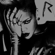 Rihanna, Rated R [Clean Version] (CD)