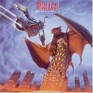 Meat Loaf, Bat Out Of Hell Ii: Back Into (CD)