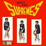 The Supremes, Meet The Supremes [Expanded Edition] (CD)